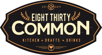 Eight Thirty Common
