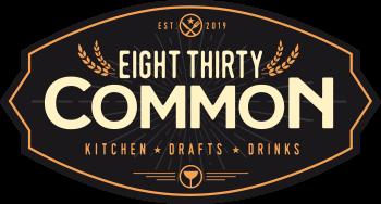 Eight Thirty Common